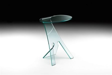 Bedside table Grillo by FIAM