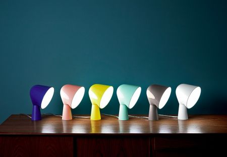 Lamp Binic by Foscarini