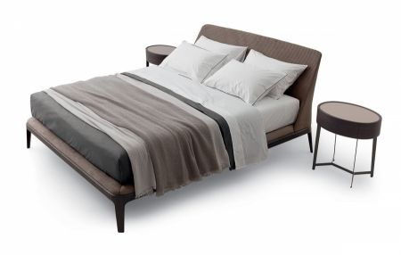 Kelly bed by POLIFORM