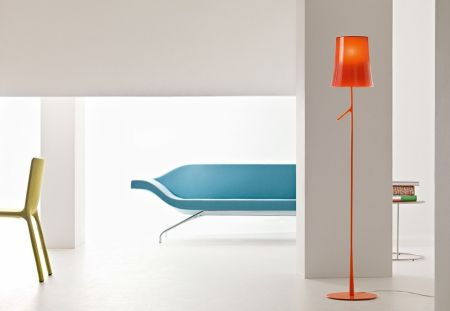 Lamp Birdie by Foscarini