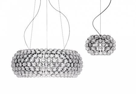 Lamp Caboche by Foscarini