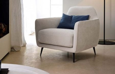 Armchair Ellie by DITRE ITALIA