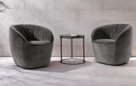 Armchair Express by DITRE ITALIA