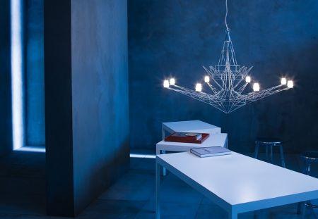 Lampe Lightweight Foscarini