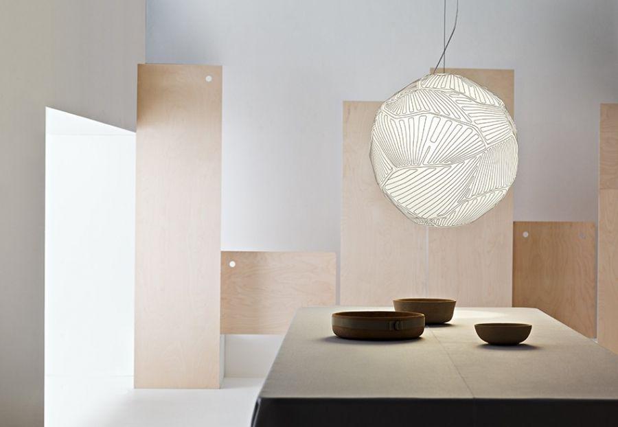 Lamp Planet by Foscarini