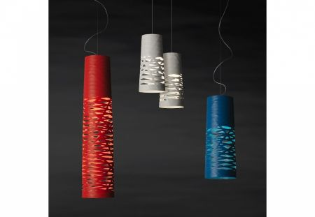 Lamp Tress by Foscarini