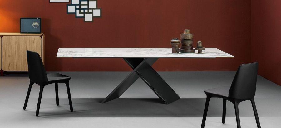 Table Ax by BONALDO