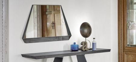 Mirror Amond by BONALDO