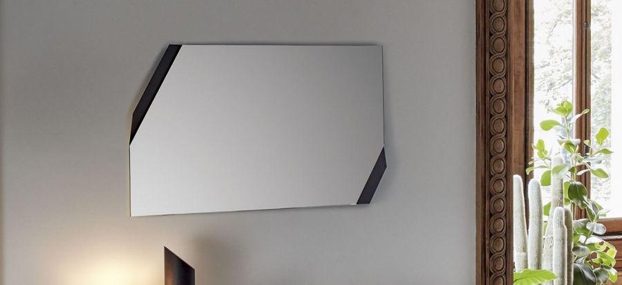 Specchio AX di BONALDO