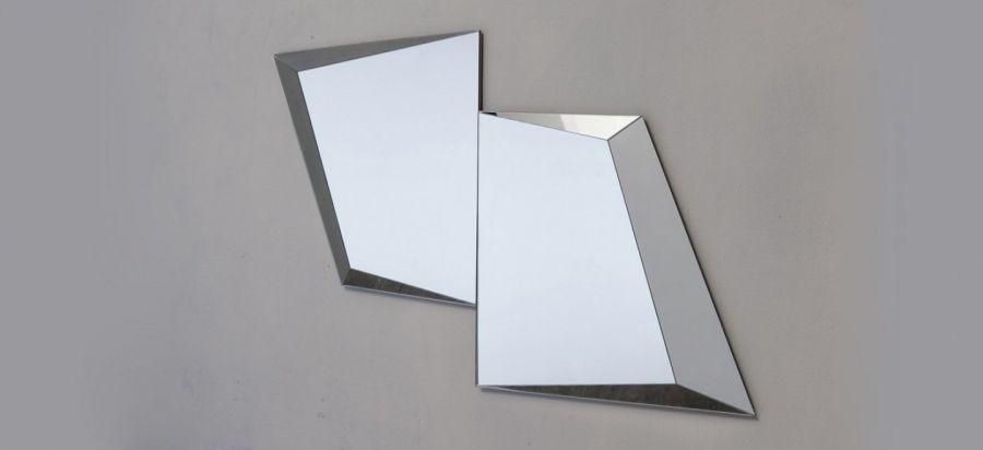 Specchio Azero di BONALDO