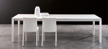Table Chat - Chat double by BONALDO