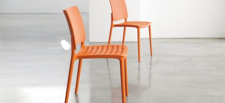 Chair Blues by BONALDO