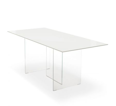 Air Laminate table by LAGO