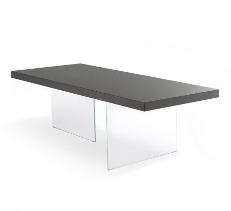 Lacquered Air Table by LAGO
