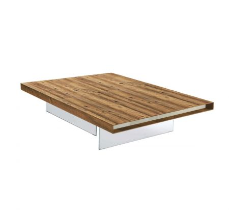 Air Wildwood coffee table - L. 78.2 - H. 31 of LAGO