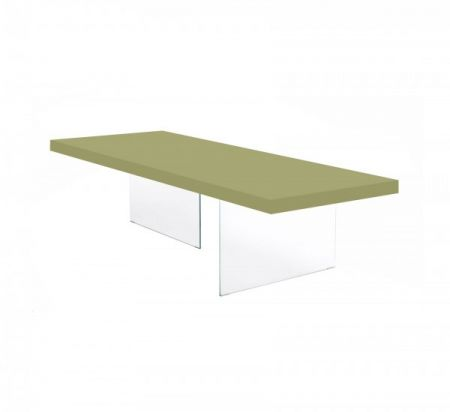 Lacquered Air Coffee Table by LAGO