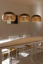Atto 5000 lamp by SECTO DESIGN