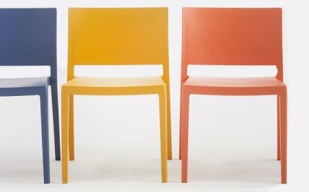 CHAIR LIZZ BY KARTELL