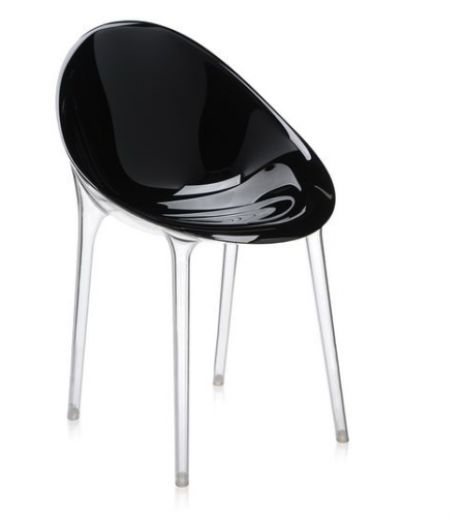 Mr.Impossible tabouret par Kartell