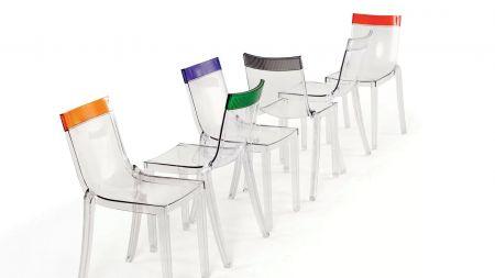 Hi - Cut chair by Kartell