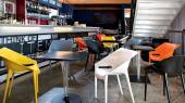 Dr. Yes chaise de kartell