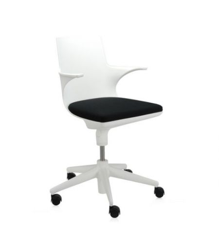 Sedia Spoon Chair di Kartell