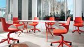 Spoon Chair par Kartell