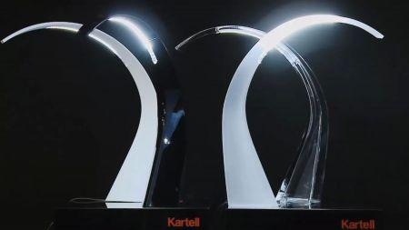LAMPADA TAJ DI KARTELL