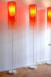 LAMPE TOOBE DE KARTELL