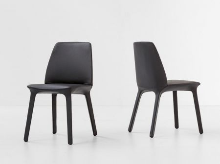 Chair Flute by Bonaldo