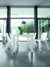 Chair Poly by Bonaldo