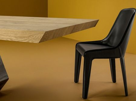 Chair Lamina by Bonaldo