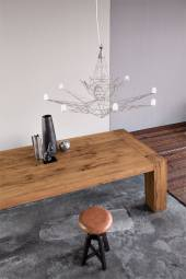 Table Brooklyn fixe de Devina Nais