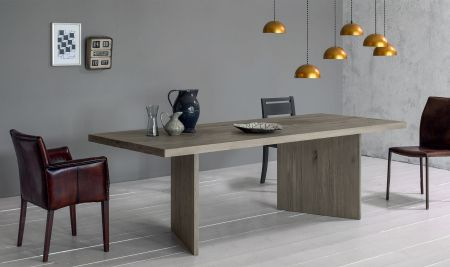 Table Wood by Devina Nais