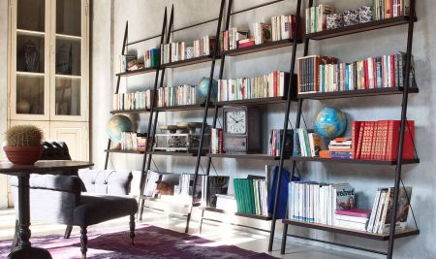 Libreria Easy di DEVINA NAIS
