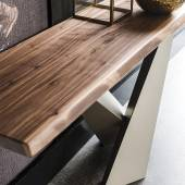 Console Stratos by CATTELAN ITALIA