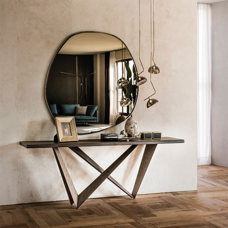 Miroir Hawaii CATTELAN ITALIA