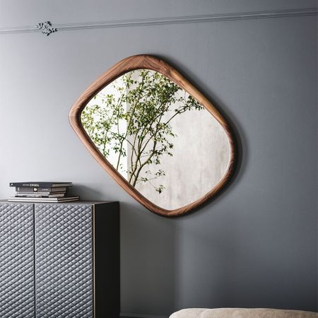 Janeiro mirror by CATTELAN ITALIA