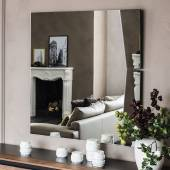 Specchio Samir di CATTELAN ITALIA