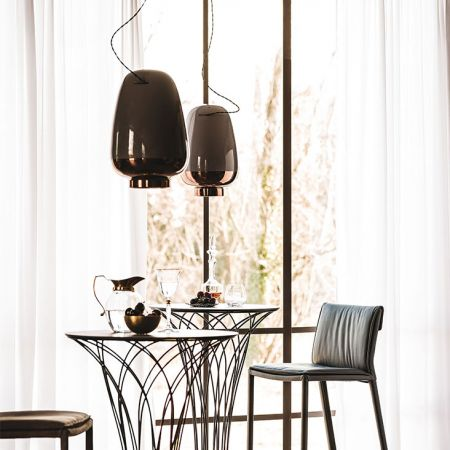 Asia lamp by CATTELAN ITALIA