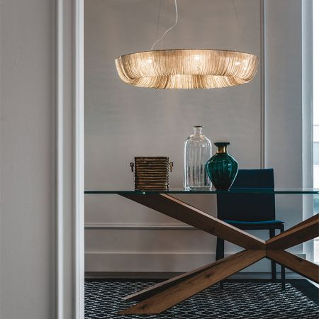 Cellini lamp by CATTELAN ITALIA
