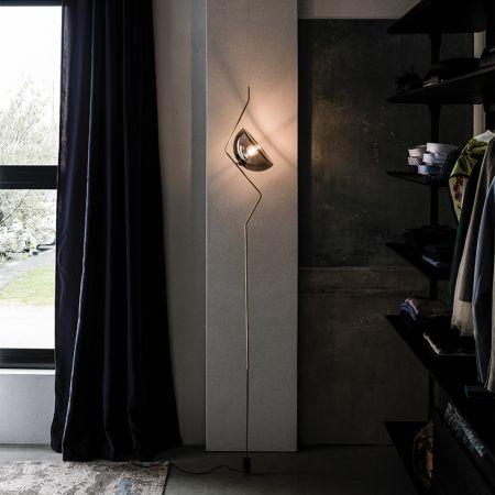 Tramonto lamp by CATTELAN ITALIA