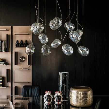 Cloudine lamp by CATTELAN ITALIA