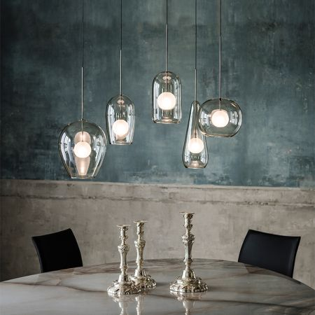 Melody lamp by CATTELAN ITALIA