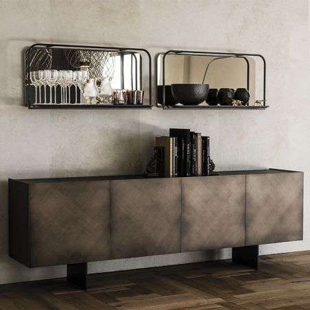 Arizona sideboard by CATTELAN ITALIA