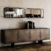 Tresor shelf by CATTELAN ITALIA