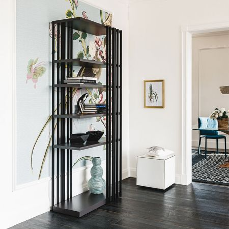 Arsenal bookcase by CATTELAN ITALIA
