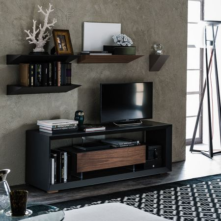 Meuble tv Boxer CATTELAN ITALIA