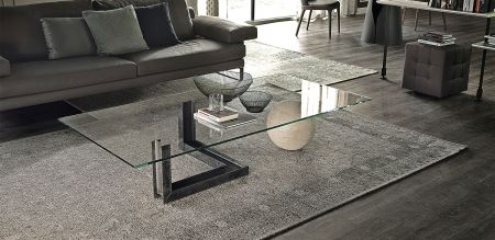 Side tables Levante by CATTELAN ITALIA