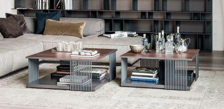 Side tables Lothar by CATTELAN ITALIA